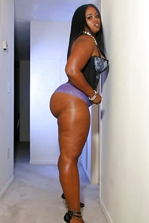 Nude Fat Ass Pics