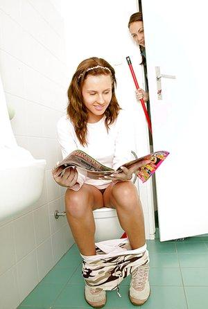 Bathroom Sex Pics