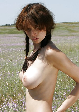 Nude Perfect Boobs Pics