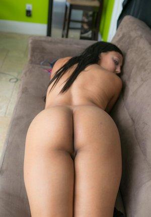 Nude Black Ass Pics