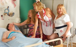 Nude Hospital Girls Pics