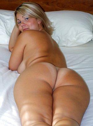 Nude Huge Ass Pics