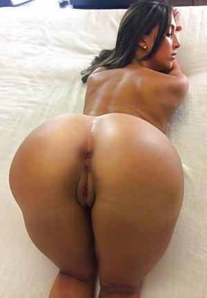 Nude Big Ass Pics